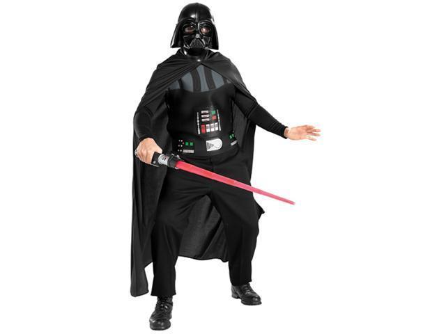 Darth Vader Mens Costume - Star Wars