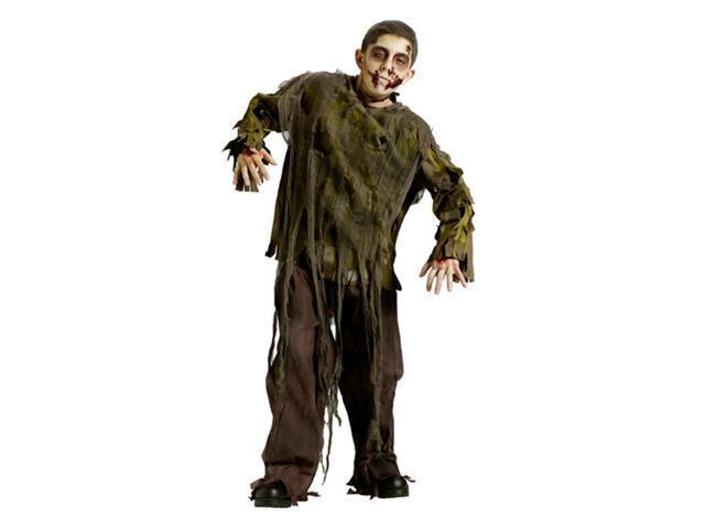 Kids Dark Zombie Shirt