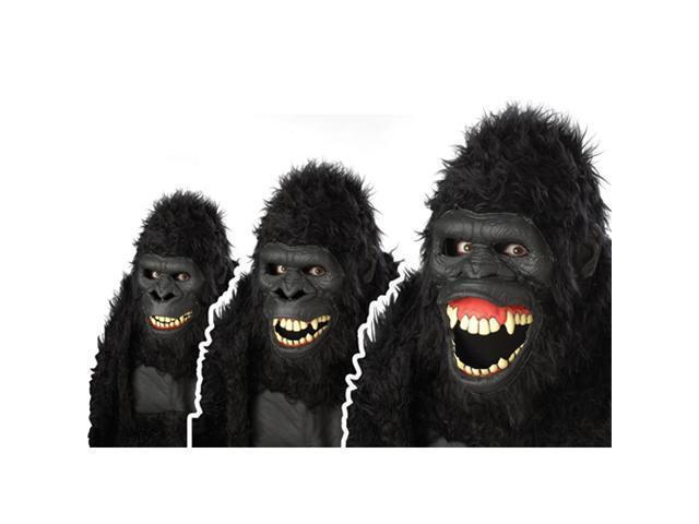 Ape Costume Mask