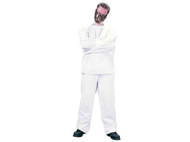 Adult Crazy Inmate Costume