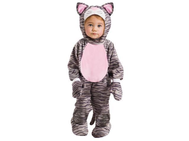 Kids Kitten Costume - Striped Kitty
