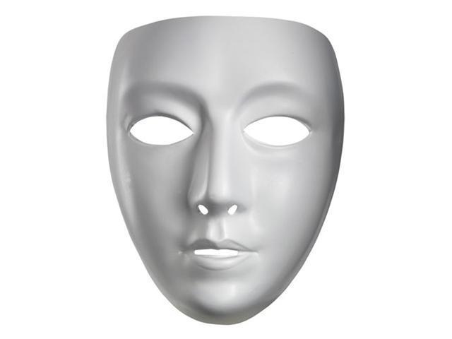 Blank Mask - Female
