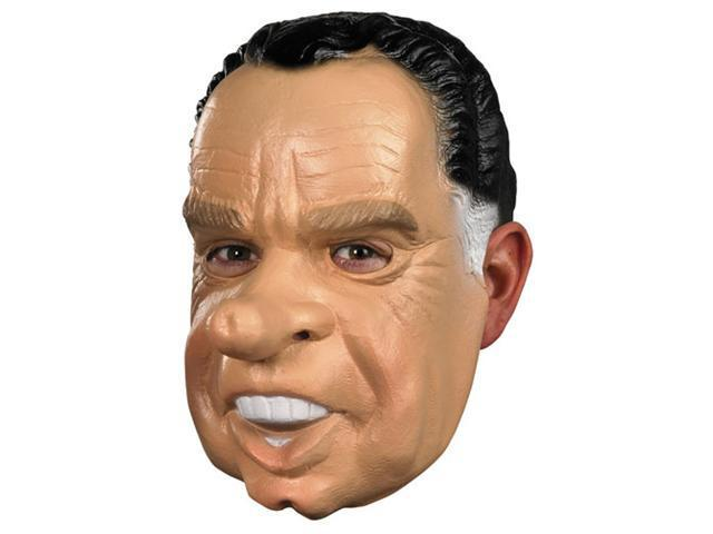 Richard Nixon mask - Adult