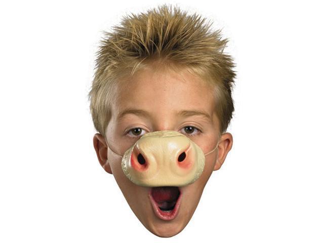 Cow Nose Animal Mask - Child