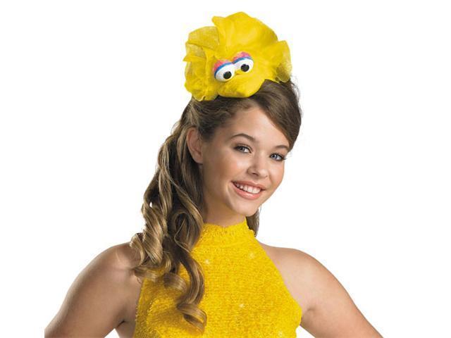 Big Bird Headband - Girls
