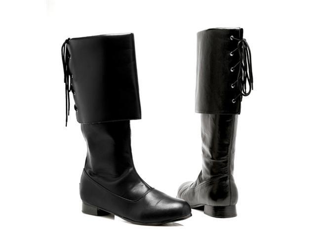 Mens Pirate Boots - Sparrow