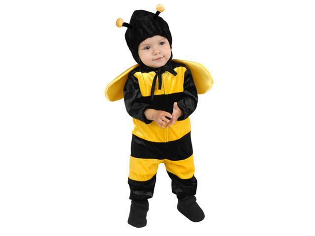Toddler Bee Costume - Little Bee