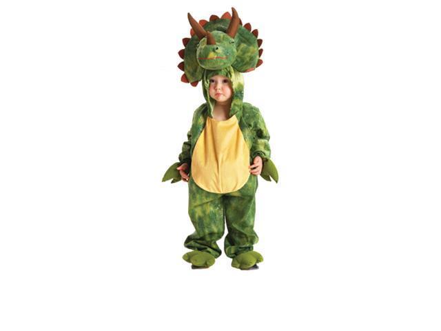 Toddler Triceratops Costume