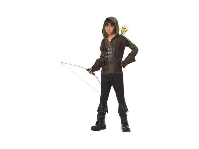 Child Robin Hood Costume California Costumes 274