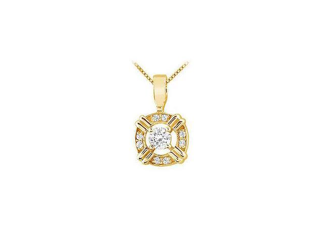 Three Stone Emerald Ring 14K White Gold 0.50 CT TGW