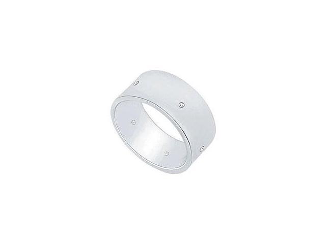 Citrine and Diamond Ring 14K Yellow Gold 1.50 CT TGW
