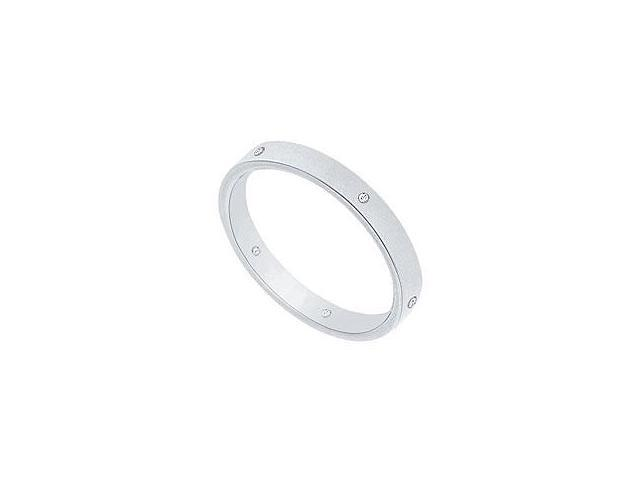Smoky Quartz and Diamond Ring 14K White Gold 1.50 CT TGW