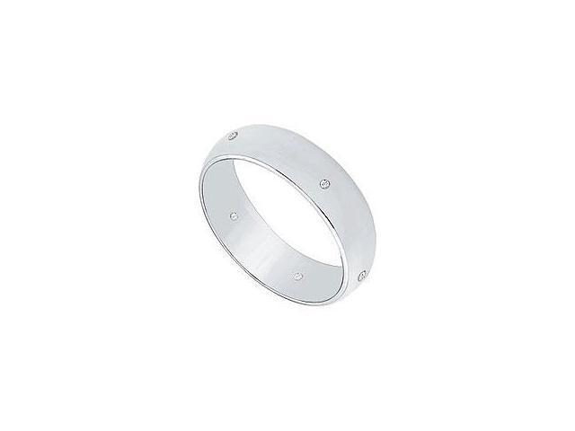 Created Blue Topaz and Diamond Ring 14K White Gold 1.50 CT TGW