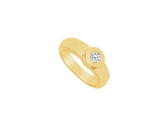 Ruby Eternity Band 14K Yellow Gold 5.00 CT TGW