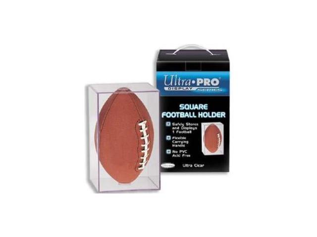 Football Ultra Pro Display Case Holder