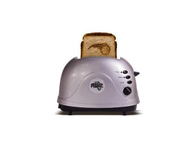 Orlando Magic unsigned ProToast Toaster