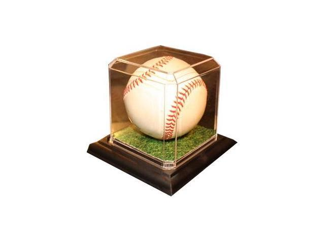 Baseball unsigned Display Case- Case of 6