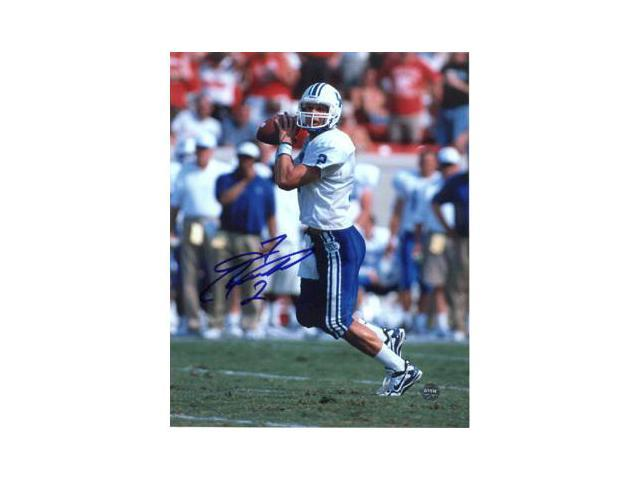 Tim Couch signed Kentucky Wildcats 8x10 Photo