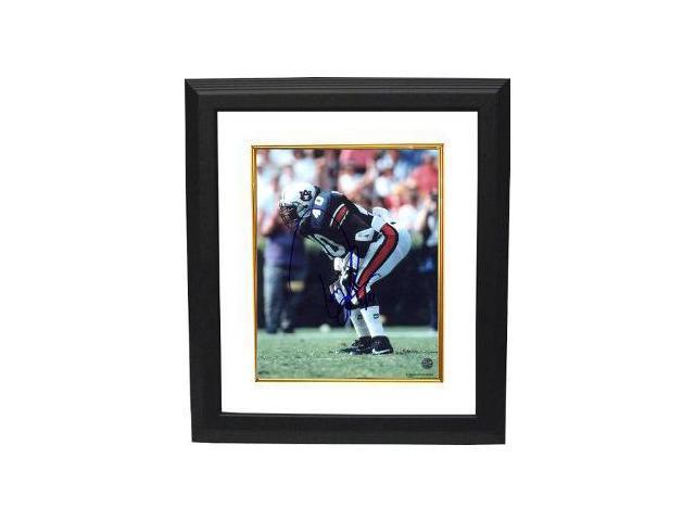 Tony Richardson signed Auburn Tigers 8x10 Photo Custom Framed