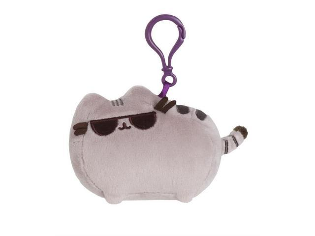 Pusheen Sunglasses Clip by Gund