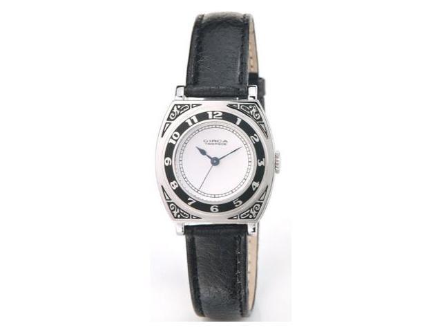 Circa 1920S Art Deco Watch