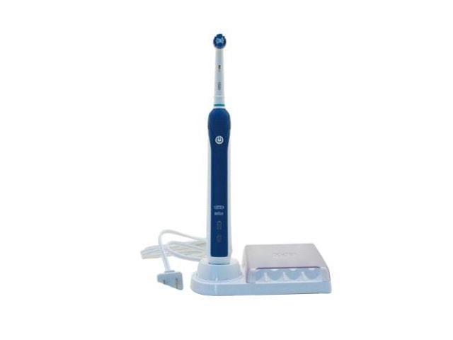 Braun Oral-b Professionalcare Power Toothbrush,1 Ea