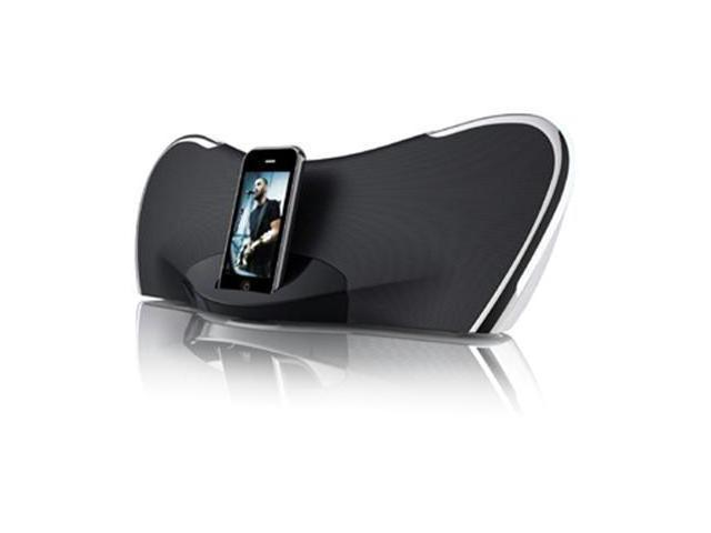 COBY  Digital Speaker System for iPod and iPhone CSMP145