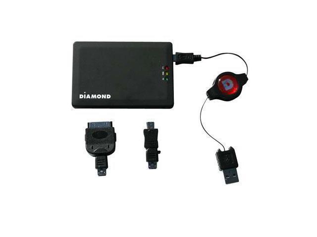 Diamond Mobile Power Source DP1800