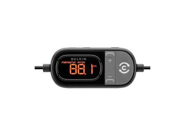 Belkin TuneCast Auto Live                                                                                  Belkin International, ...