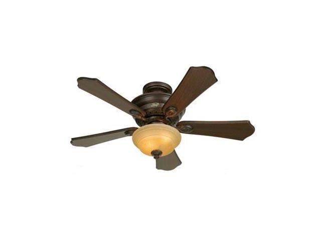 Hunter Fan Company HR20713 44 roman bronze fan refurb