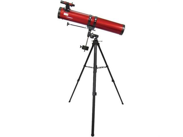 CARSON RP-300 Carson rp-300 redplanet  45-100 x 114mm newtonian reflector telescope