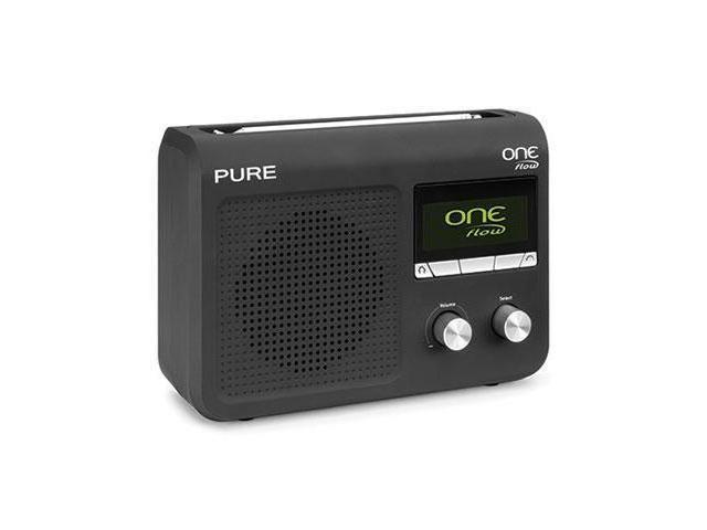 Pure VL-61447 Pure one flow internet radio
