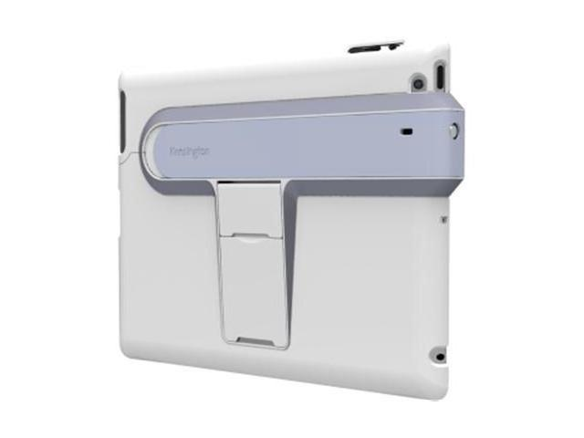 Kensington SecureBack Case with 2-Way Stand For iPad2 Model K39310US