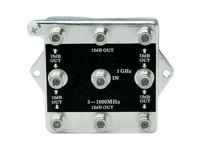 CHANNEL PLUS 2538 Splitter/Combiner (8 way)