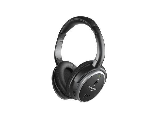 Creative Labs 51EF0540AA002 Hn-900 headphone wired
