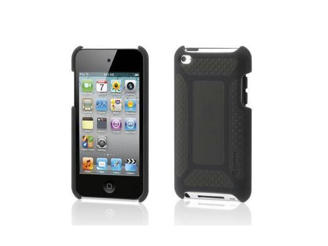 Griffin FormFit for iPod touch 4G (Black/Black) GB01958