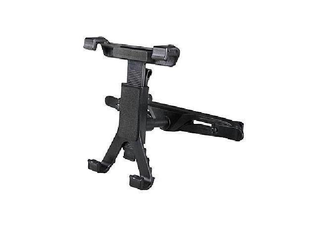 SIIG, Inc Headrest iPad Car Mount CE-MT0E12-S1
