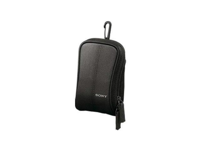 Sony Audio/Video LCSCSW/B Soft case -cyber-shot cams blk