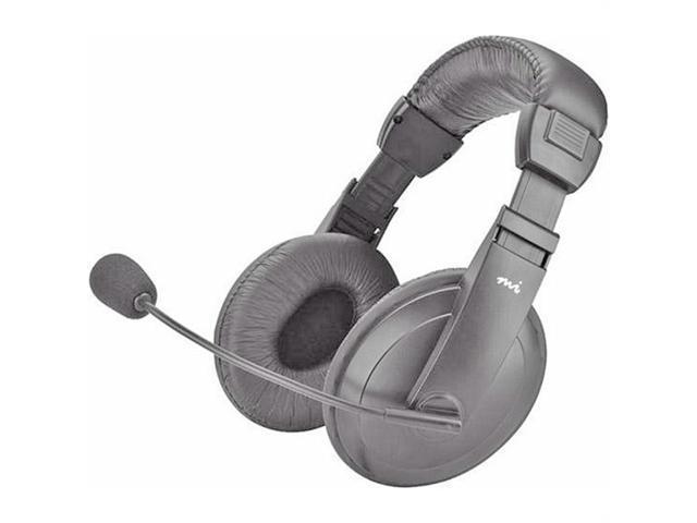 Digital Innovations MM750H Digital innovations voicemaster premier headset