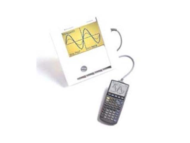 Texas Instruments 84PL2VSI/CBX/1L1/B Ti84+ silver viewscreen pack