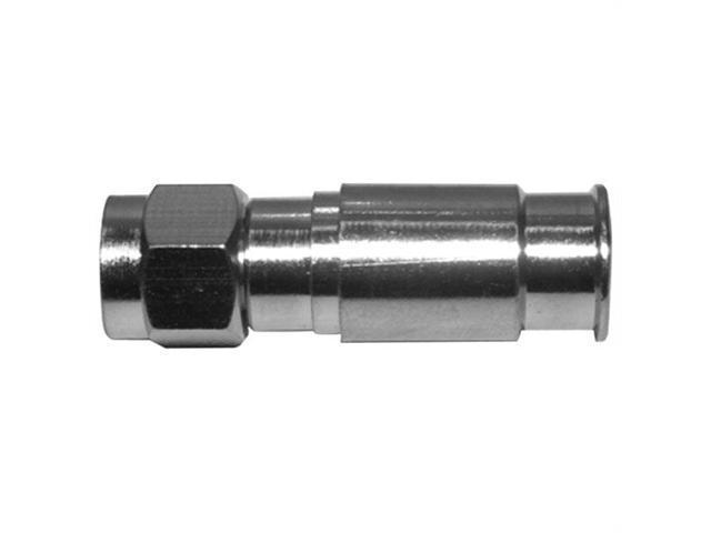 EAGLE ASPEN 500278 DIRECTV(R)-Listed 21mm Compression Connectors, 100 pk