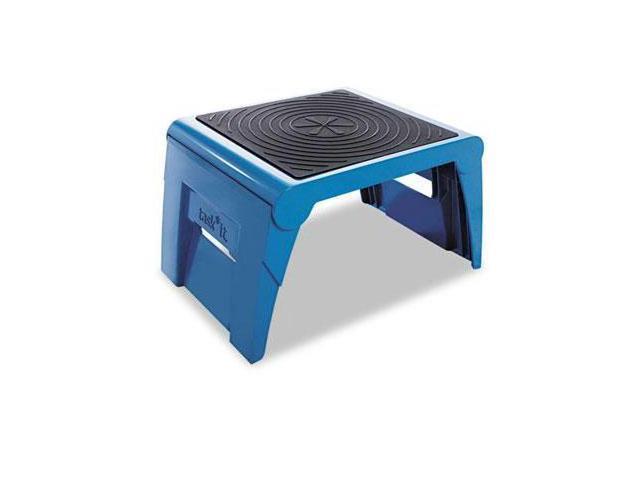 Cramer Llc 50051pk 63 Task It 1up Folding Stool Blue
