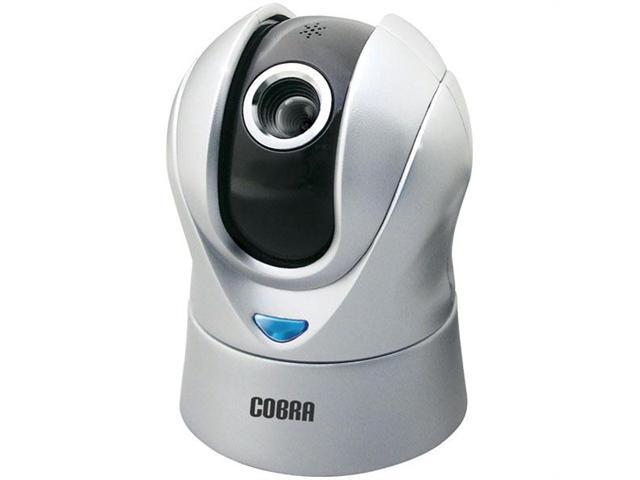 COBRA DIGITAL PC1000 Cobra digital pc1000 640 x 480 pixel ultimate web cam