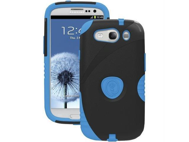 Trident Blue Aegis Case for Samsung Galaxy S III AG-I9300-BL