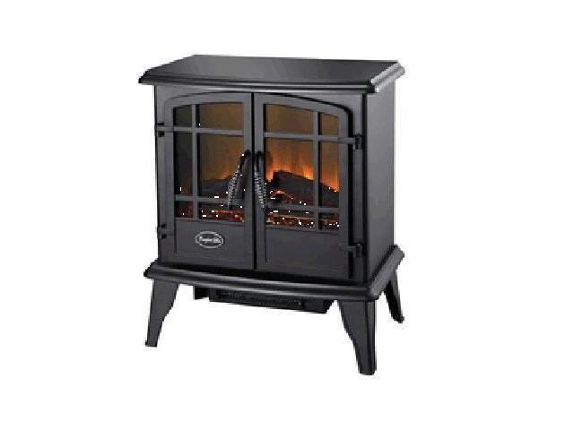 World Marketing ES5130 Cg keystone electric stove blk