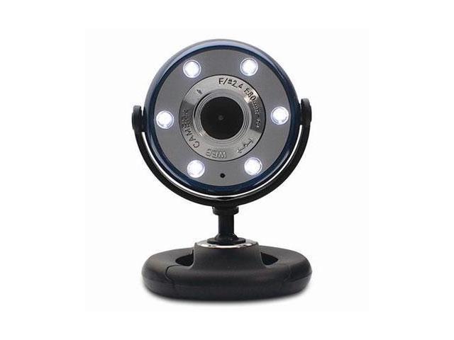 Gear Head WCF2600HDBLU-CP10 Quick 5 0 mp webcam hd blue