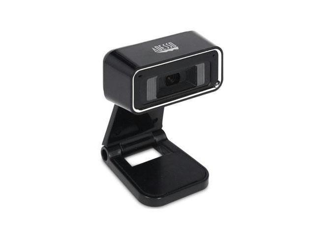 Adesso Inc. CYBERTRACKH1 Cybertrack h1 hd webcam