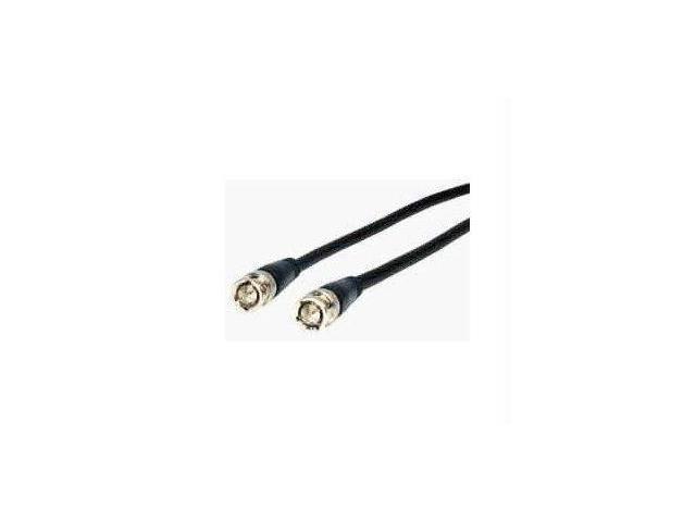 Comprehensive BB-C-6HR Comprehensive 6' pro series bnc plug-to-plug video cable