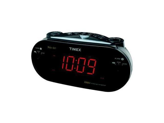 Timex Audio Portable Radios                                              T715BX3