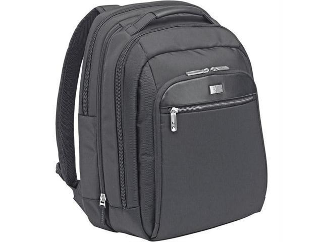 """Case Logic CLBS-116BLACK Case logic 16"""" black checkpoint-friendly  notebook backpack"""